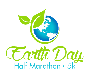Earth Day Half Marathon & 5K