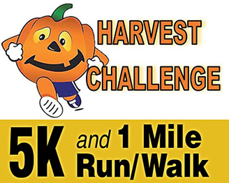 Harvest Challenge 5k & 1 Mile Run